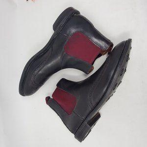 Allen Edmonds Knightsbridge Leather Chelsea Boot